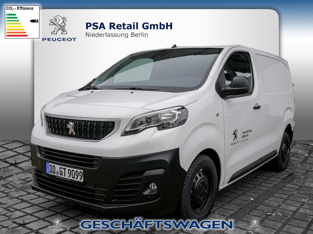 Peugeot Expert 2.0 BlueHDI 120 Kasten Premium, Jahr 2020, Diesel