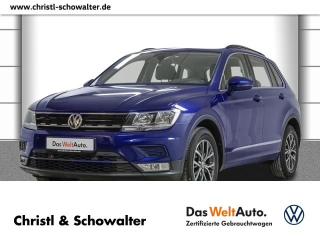Volkswagen Tiguan Comfortline 1.4 TSI ACT ACC Climatronic, Jahr 2016, Benzin