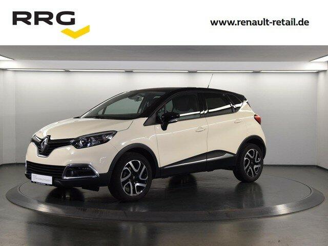 Renault CAPTUR INTENS dCi 110 RÜCKFAHRKAMERA, Jahr 2016, Diesel