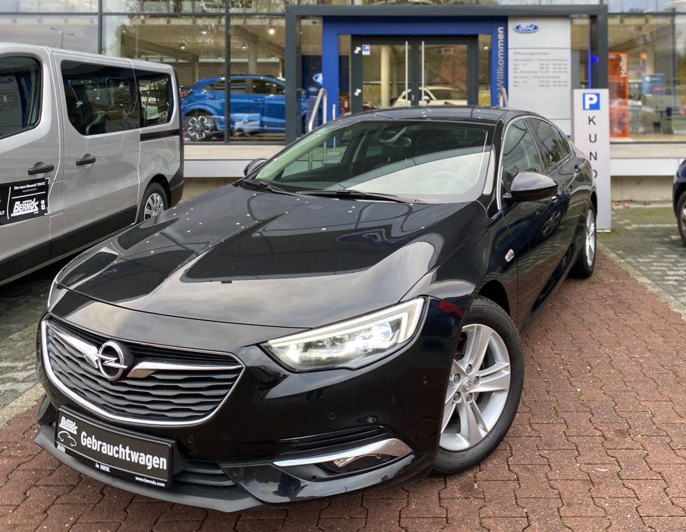 Opel Insignia Grand Sport 1.6 D AUTOMATIK NAVI LED, Jahr 2018, Diesel