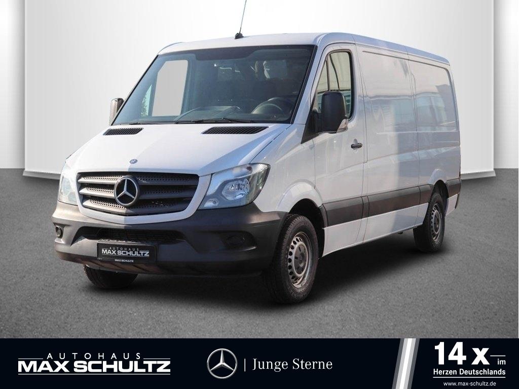 Mercedes-Benz Sprinter 210 CDI, Jahr 2014, diesel