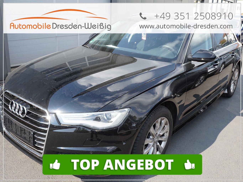 Audi A6 2.0 TDI ultra*NaviPlus*Bi Xenon*Sportsitze, Jahr 2016, Diesel