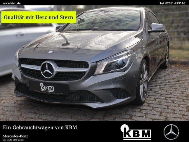 Mercedes-Benz CLA 180 URBAN°Bi-XENON°NAVI°SZH°PDC°GARANTIE°, Jahr 2013, Benzin