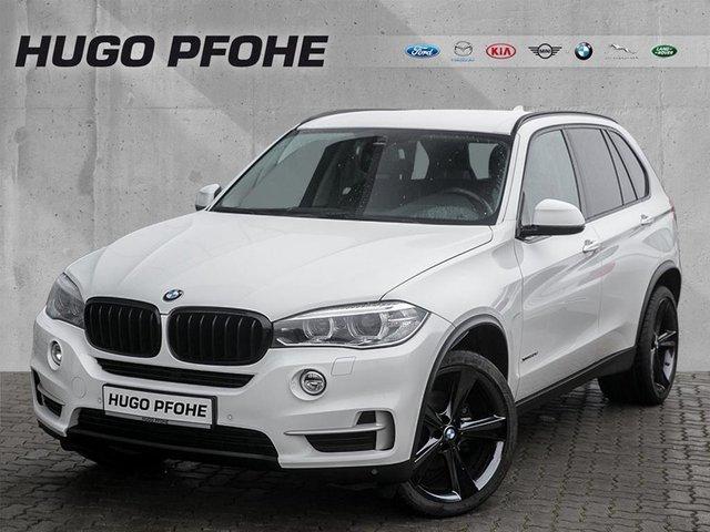 BMW X5 xDrive30d Sport-Aut. Navigation / Head Up / AHK, Jahr 2015, diesel