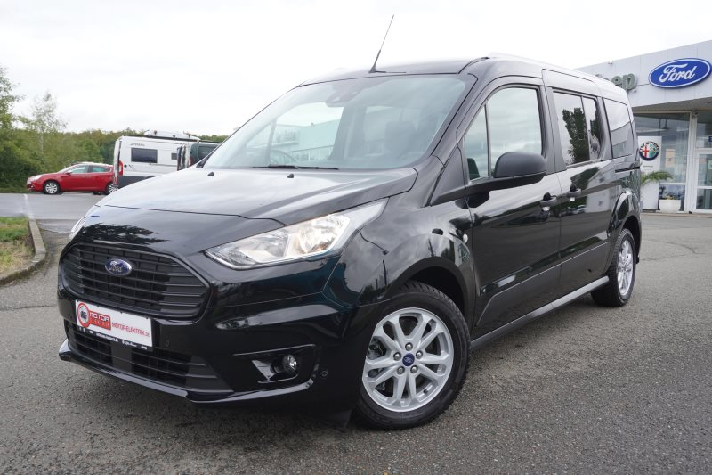 Ford Grand Tourneo 1.5 Ecoblue Connect Trend, Jahr 2019, Diesel
