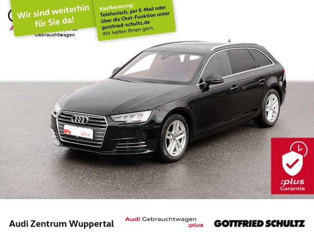 Audi A4 Avant 2.0TDI LEDER MATRIX VIRTUAL CONNECT NAV S Sport, Jahr 2017, Diesel