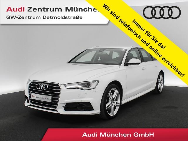 """Audi A6 Avant 2.0 TDI Assistenz Navi Xenon 19"""" R-Kamera S tronic, Jahr 2018, diesel"""