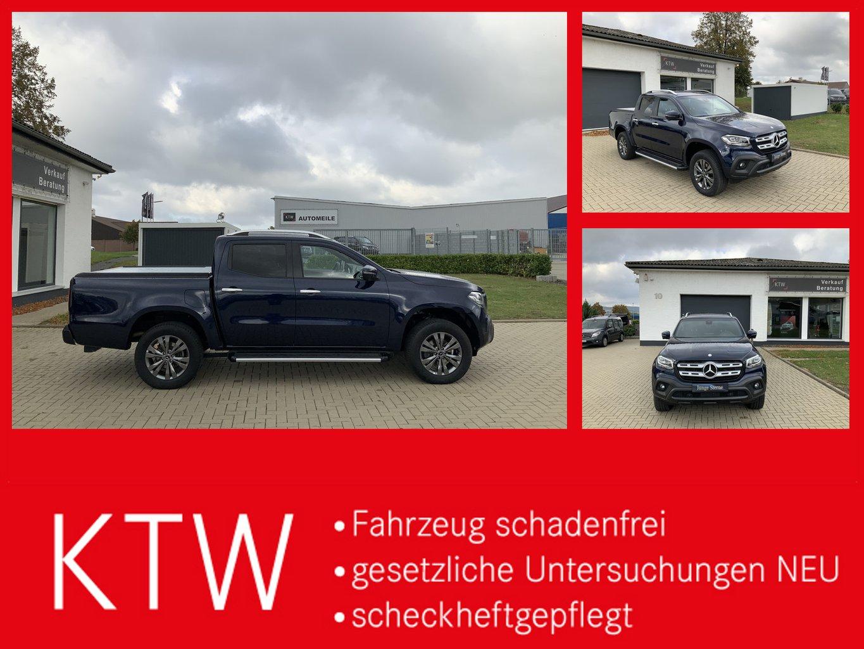 Mercedes-Benz X 250 d 4Matic,Progressive Edition,360°Kamera, Jahr 2018, Diesel