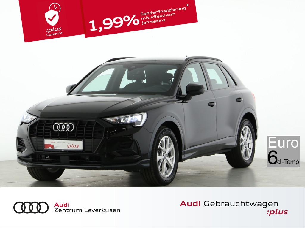 Audi Q3 advanced 35, Jahr 2020, Diesel
