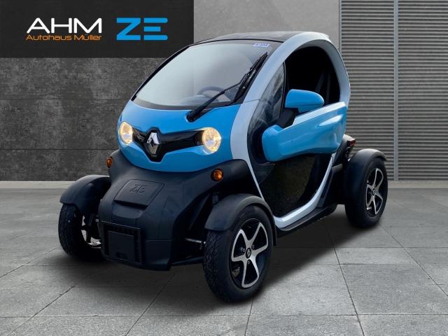 Renault Twizy Intens Blue *Batteriemiete*, Jahr 2018, Elektro
