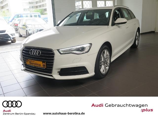 Audi A6 Avant 2.0 TDI EU6 *PDC+*XENON+*SHZ*, Jahr 2017, Diesel