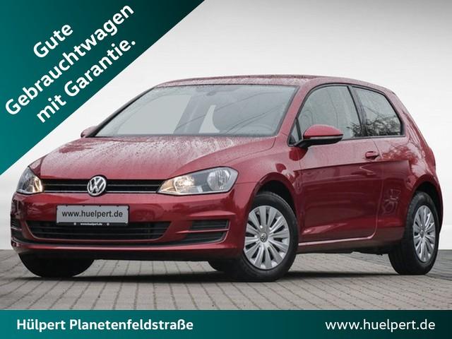 Volkswagen Golf 1.2 KLIMA AHK, Jahr 2013, Benzin