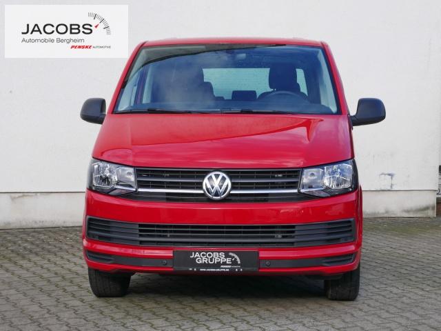 Volkswagen T6 Multivan 2.0 TDI EU6 PDC,Kamera,GRA,bluetooth, Jahr 2016, Diesel