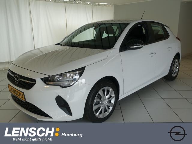 Opel Corsa F Edition 1.2 SITZHZ+PARKPILOT+INTELLILINK, Jahr 2020, Benzin
