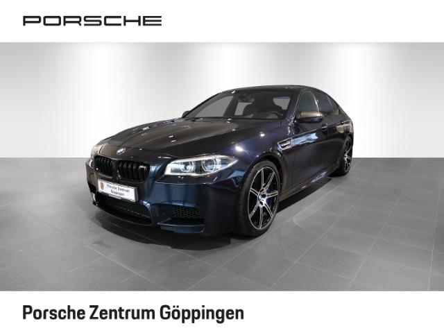 BMW M5 Competition Edition Limitiert, 1 von 200, Jahr 2016, Benzin