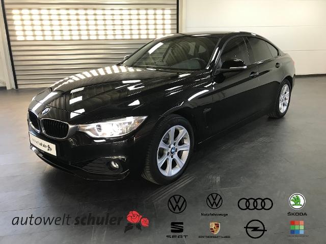 BMW 420 i Gran Coupe Automatik Navi Xenon, Jahr 2014, Benzin