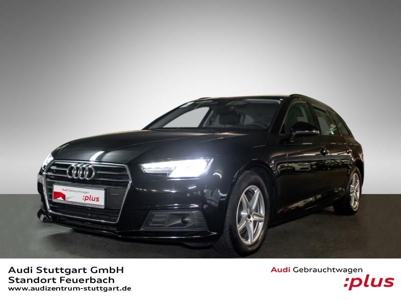 Audi A4 Avant 2.0 TDI AHK ACC Navi Sitzheizung PDC+, Jahr 2017, Diesel