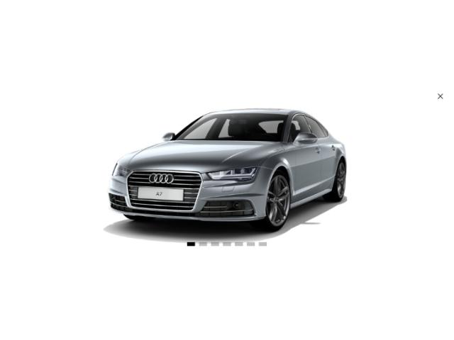Audi A7 Sportback 3.0 TDI S tronic 20+Pano+ACC+HUD+Leder+++, Jahr 2016, Diesel