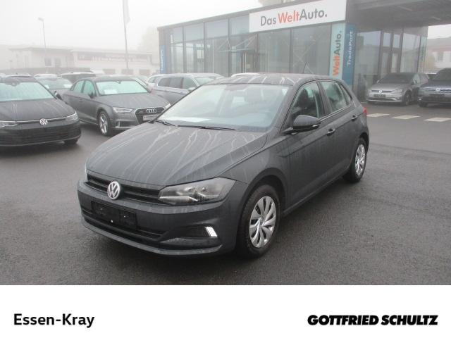 Volkswagen Polo Trendline 1.0 TSI PDC FSE GRA, Jahr 2018, Benzin
