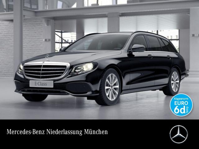Mercedes-Benz E 220 d T PTS Easy-Pack 9G Sitzh Temp, Jahr 2019, Diesel