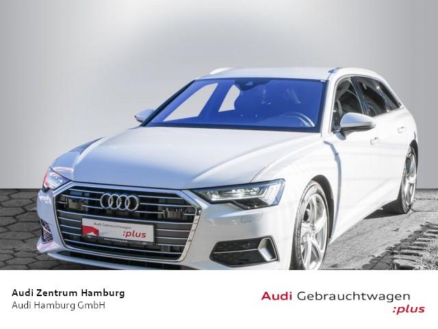 Audi A6 Avant 40 TDI sport S tronic S LINE MATRIX-LED, Jahr 2020, Diesel