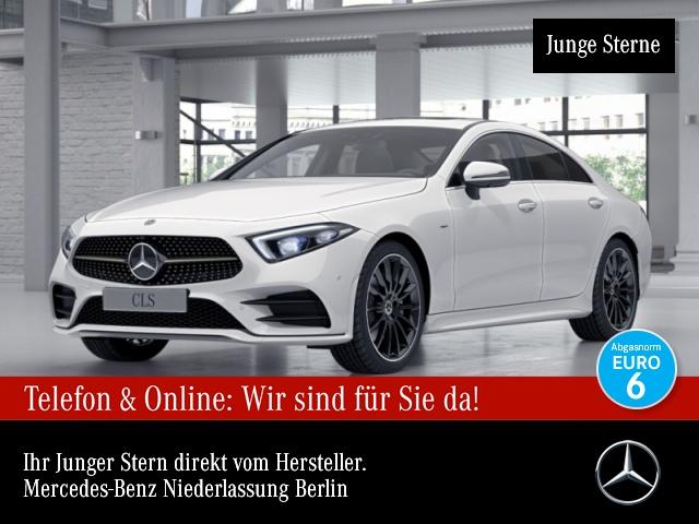 Mercedes-Benz CLS 450 Cp. 4M Edition 1 AMG Fahrass WideScreen 9G, Jahr 2018, Benzin
