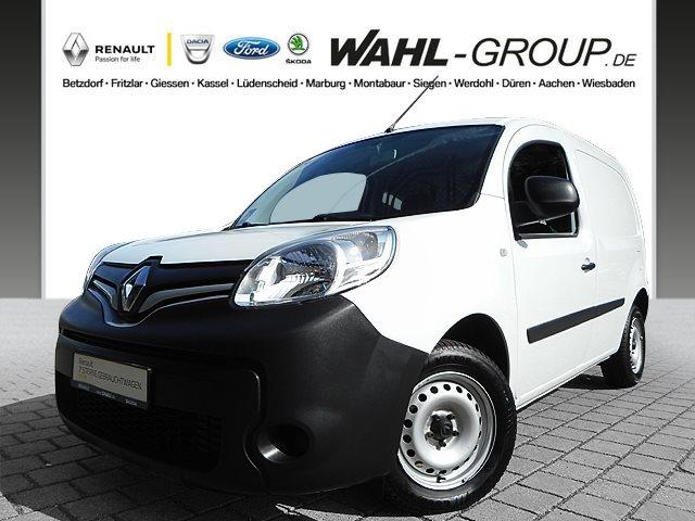 Renault Kangoo Rapid dCi 75 Extra, Jahr 2015, diesel