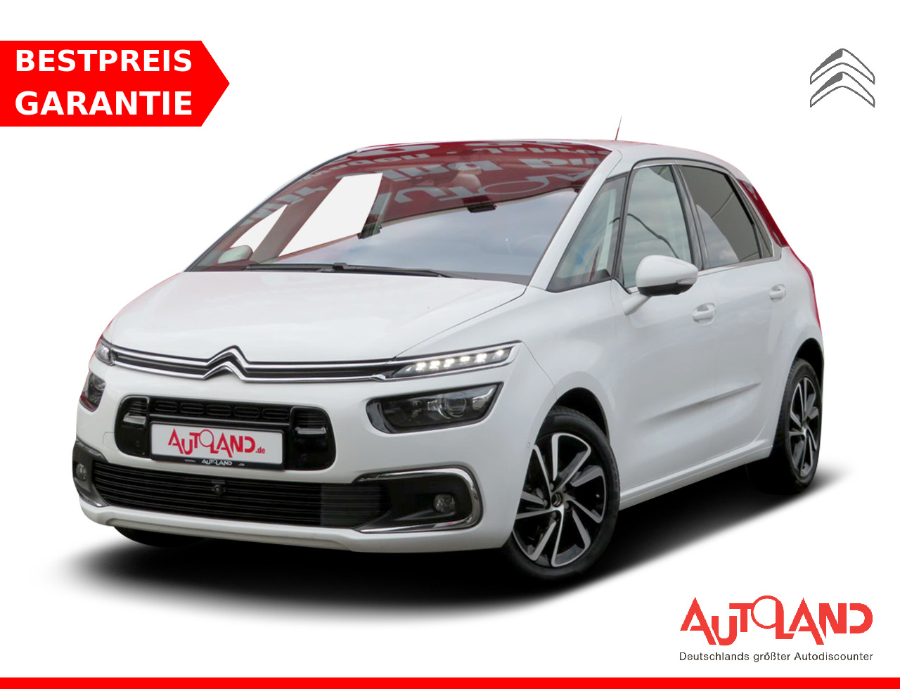Citroën C4, Jahr 2018, Diesel