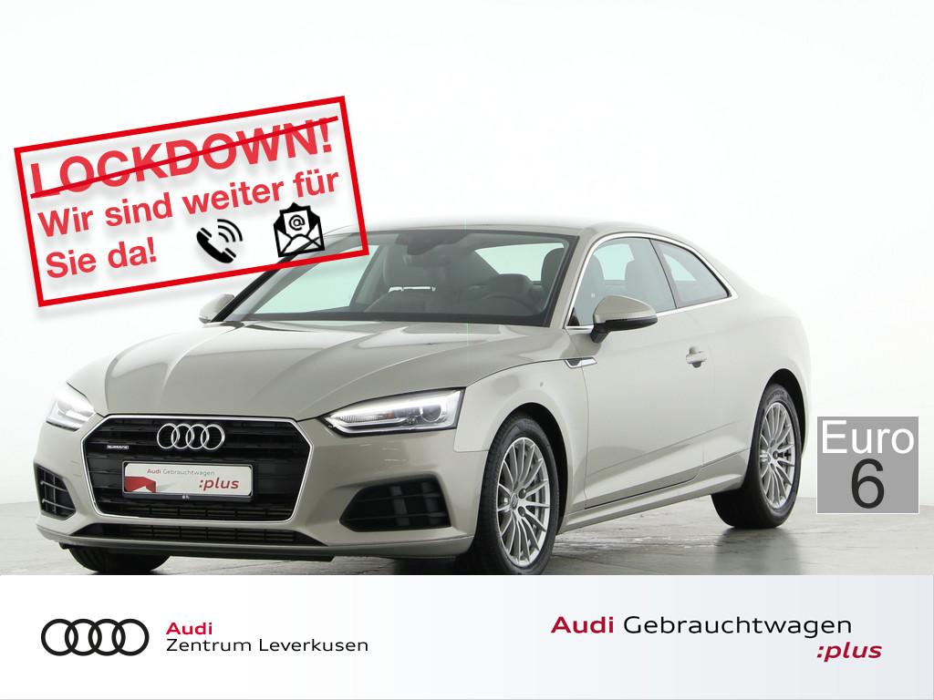 Audi A5 Coupe 3.0 quattro, Jahr 2017, Diesel