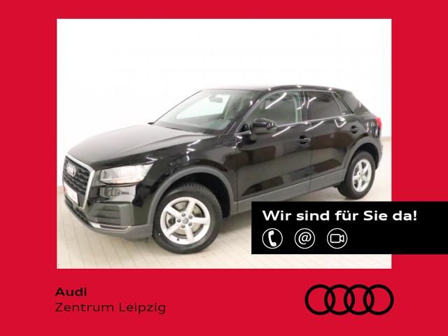 Audi Q2 1.0 TFSI *Sitzheizung*, Jahr 2017, Benzin