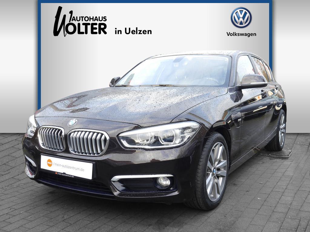 BMW 116, Jahr 2016, Diesel