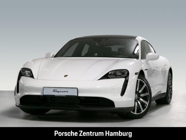 Porsche Taycan BOSE LED-Matrix Rückfahrkamera 20-Zoll, Jahr 2021, Elektro