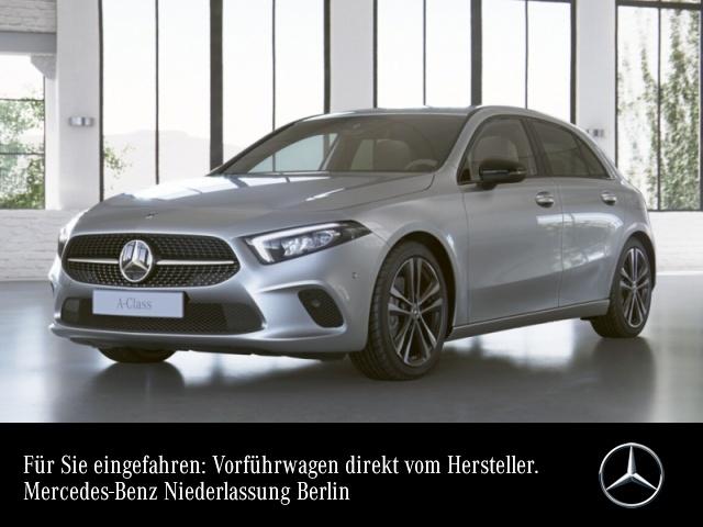 Mercedes-Benz A 180 PROGRESSIVE+Night+LED+Kamera+Totw+7G, Jahr 2020, Benzin
