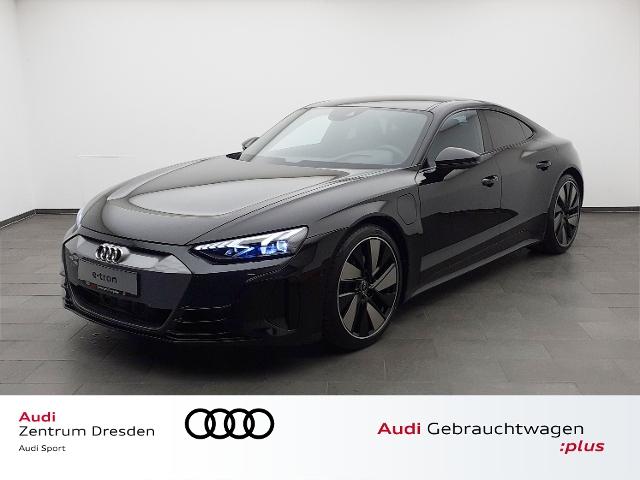 Audi e-tron GT quattro, Jahr 2021, Elektro