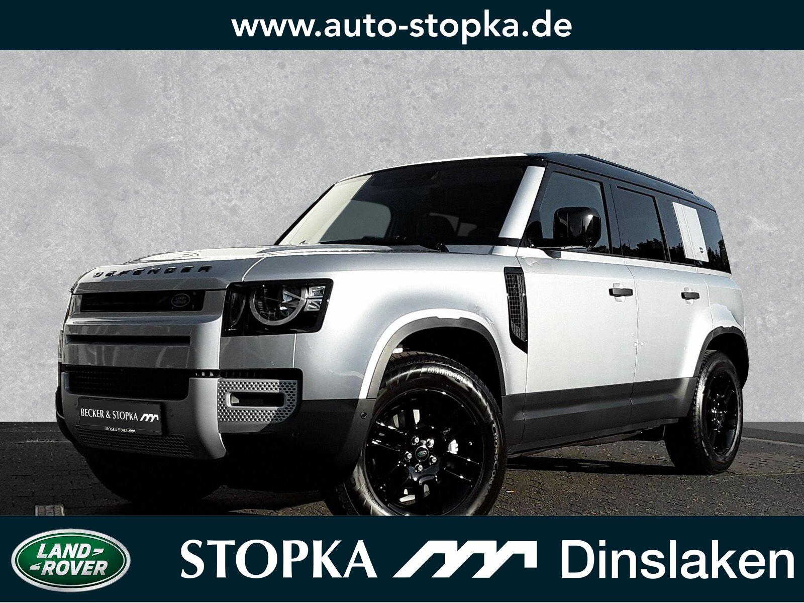 Land Rover DEFENDER 110 2.0 D240 S *Winterp*ACC*Blackp*, Jahr 2020, Diesel