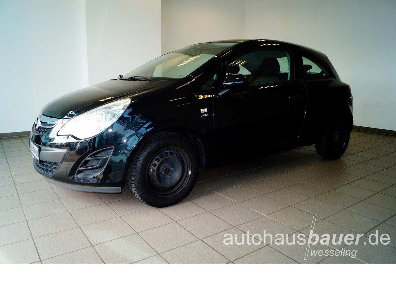 Opel Corsa D Active ecoFlex 1.2 * ESP, Funktions-Paket, ..., Jahr 2013, Benzin