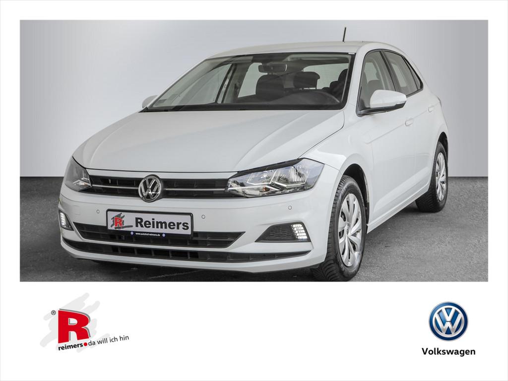 Volkswagen Polo 1.0 Comfortline, Jahr 2018, Benzin