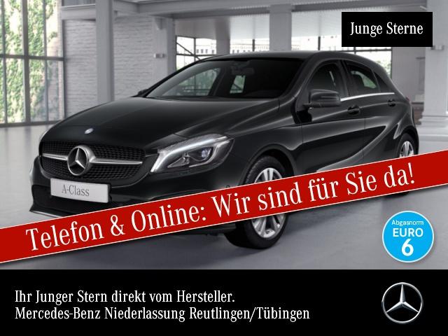 Mercedes-Benz A 160 d Urban Kamera PTS 7G-DCT Sitzh Sitzkomfort, Jahr 2016, Diesel