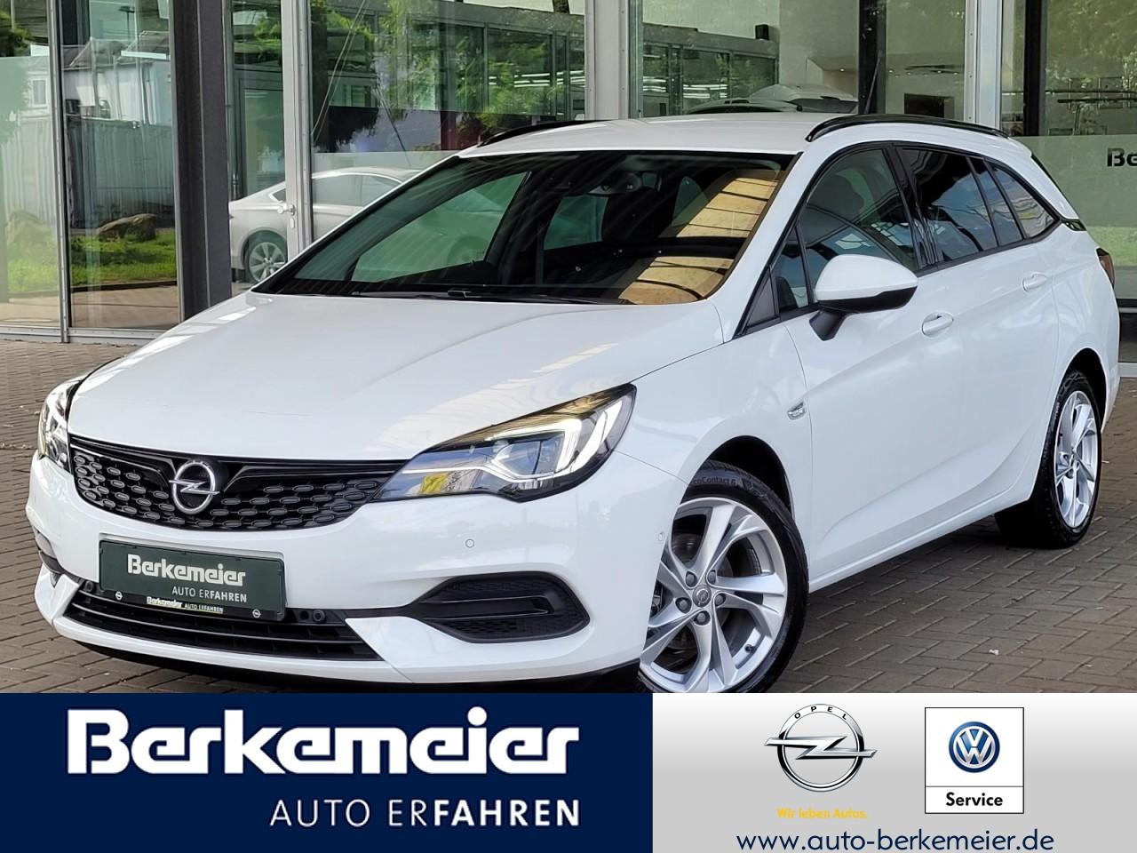 Opel Astra K ST GS Line **IntelliLux/Kamera/Keyless**, Jahr 2020, Diesel