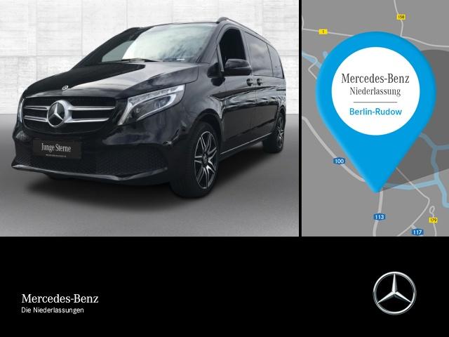 Mercedes-Benz V 300 CDI EDITION Kompakt EU 6d-Temp Sportpaket, Jahr 2019, Diesel