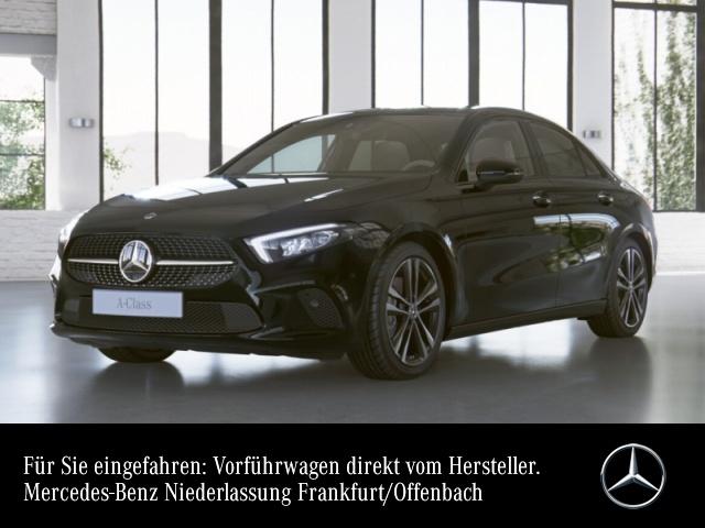 Mercedes-Benz A 180 Progressive Navi Premium LED Night Kamera, Jahr 2020, Benzin