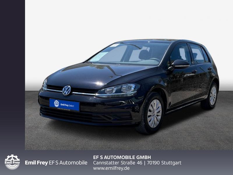 Volkswagen Golf 1.6 TDI SCR DSG Trendline Radio Servo ABS ESP, Jahr 2019, Diesel
