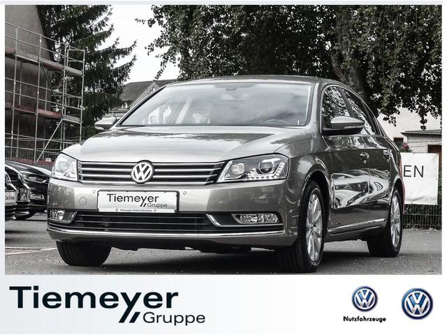 Volkswagen Passat 1.4 TSI Comfortline Xenon Navi AHK, Jahr 2012, petrol