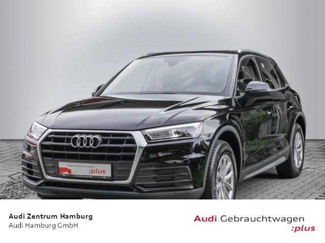 Audi Q5 2,0 TDI 6-Gang SITZHZG PDC, Jahr 2017, Diesel