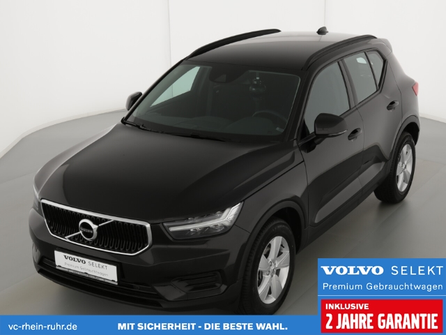 Volvo XC40 2WD T3 EU6dtemp,Kamera,Navi,Sitzh,LED,LM,Klimaauto, Jahr 2019, Benzin
