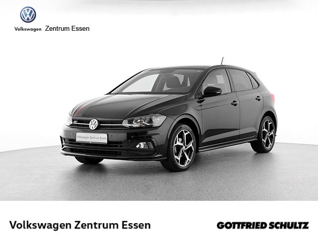 Volkswagen Polo beats R-Line 1 0 TSI DSG Navi 17Alu Bluetooth, Jahr 2018, Benzin