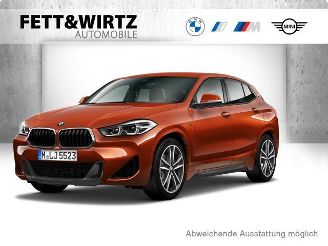 BMW X2 finanzieren