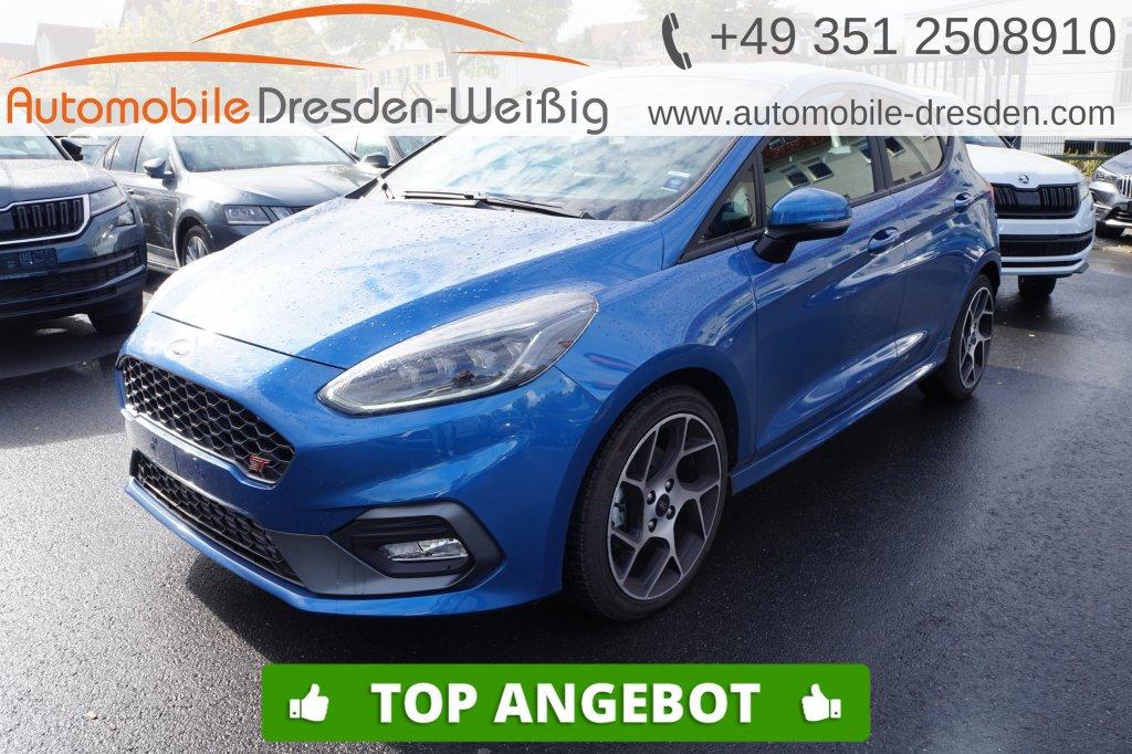 Ford Fiesta ST 1.5l EcoBoost Styling*Recaro*DAB*, Jahr 2020, Benzin