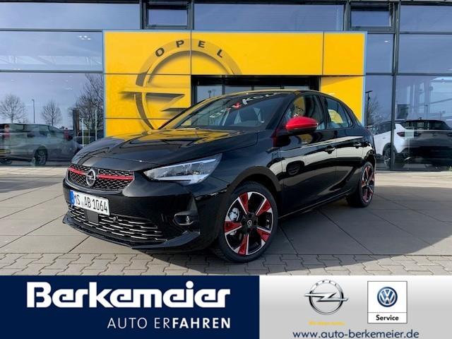Opel Corsa GS Line *Kamera/Sitzheizung/17 Zoll*, Jahr 2020, Benzin
