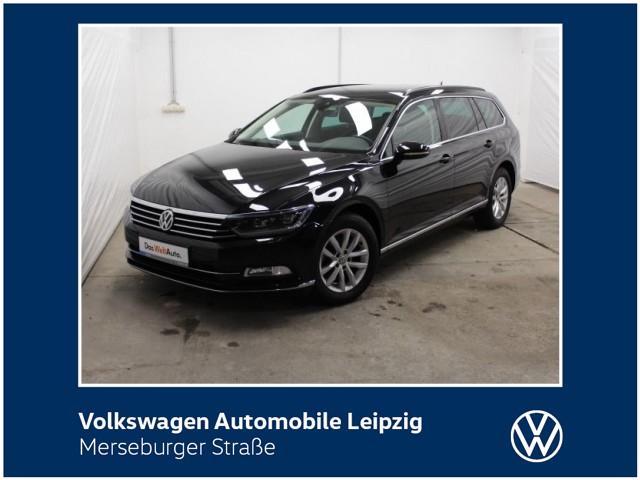 volkswagen passat variant 2.0 tdi comfortline acc pdc shz , jahr 2019, diesel